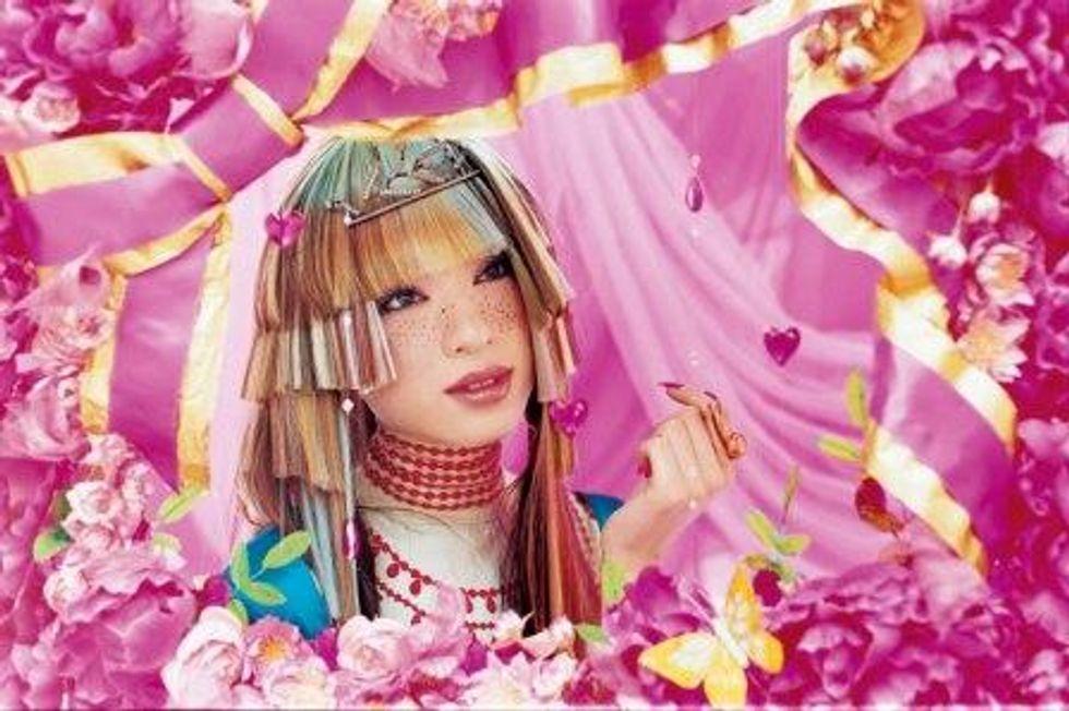 Fairy Princess: The Photography of Mika Ninagawa