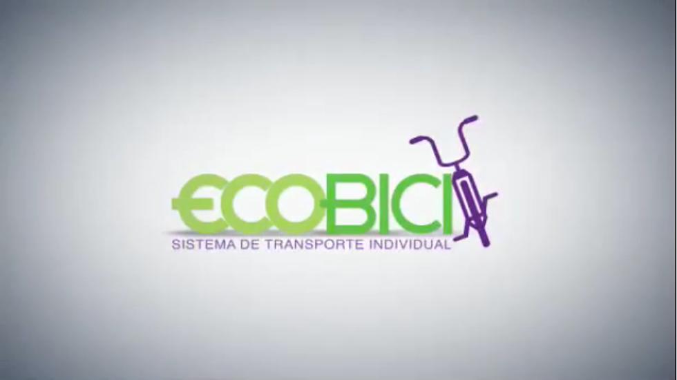 EcoBici: Mexico City's Ambitious Bike-Sharing Program