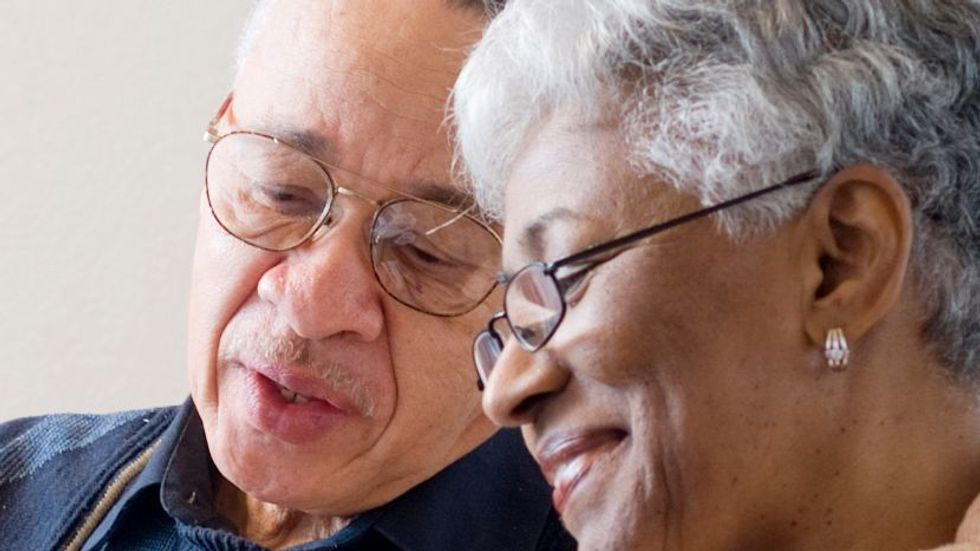 Race, Gender and Alzheimer's Disease