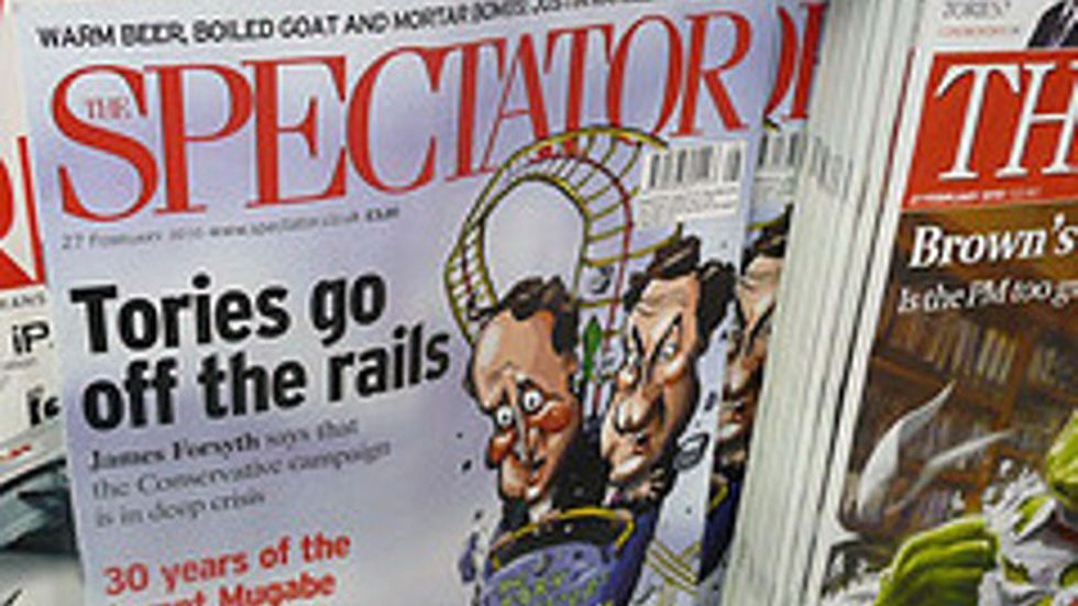 As Newspapers Decline, Niche Publications Prosper
