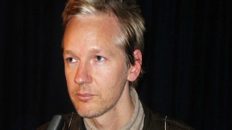 A Feminist Lawyer on the Case Against Wikileaks' Julian Assange