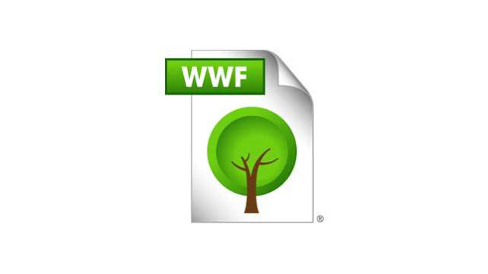 .wwf: The Tree-Saving File Format