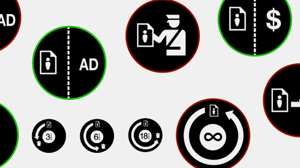 Mozilla's Privacy Icons: A Visual Language for Data Rights