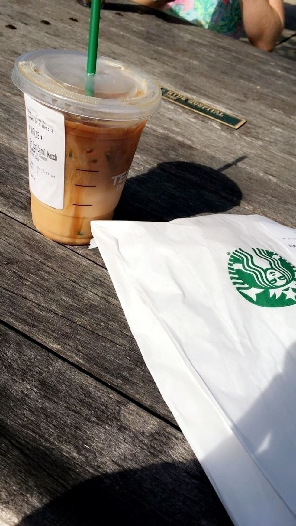 7 Pumpkin Drink Hacks To Spice Up Your Starbucks Order This Fall Without A Basic PSL