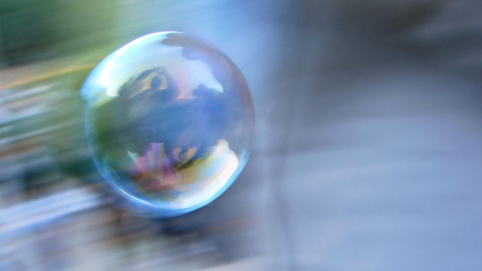 Why IntoNow's Acquisition Is Not Indicative of a Bubble