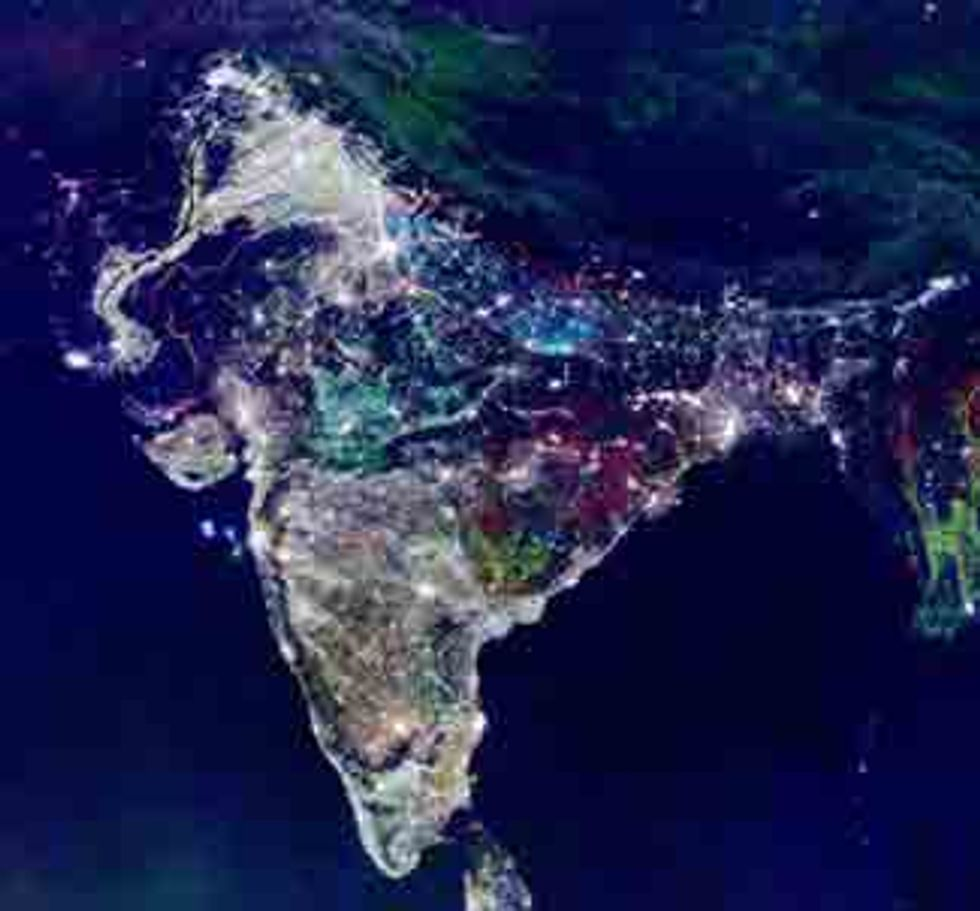Could India turn itself into the School of the World?