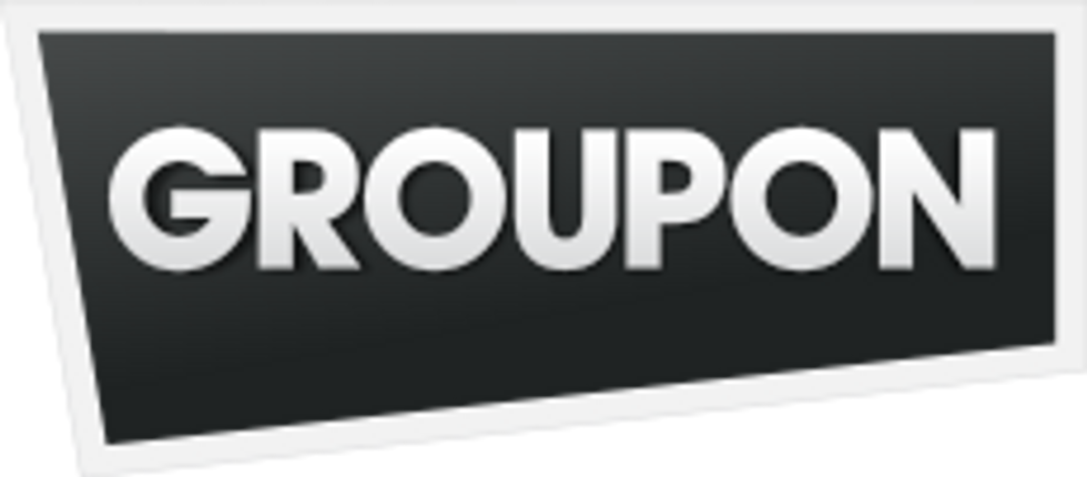 What Markets are Being Disrupted by Groupon?