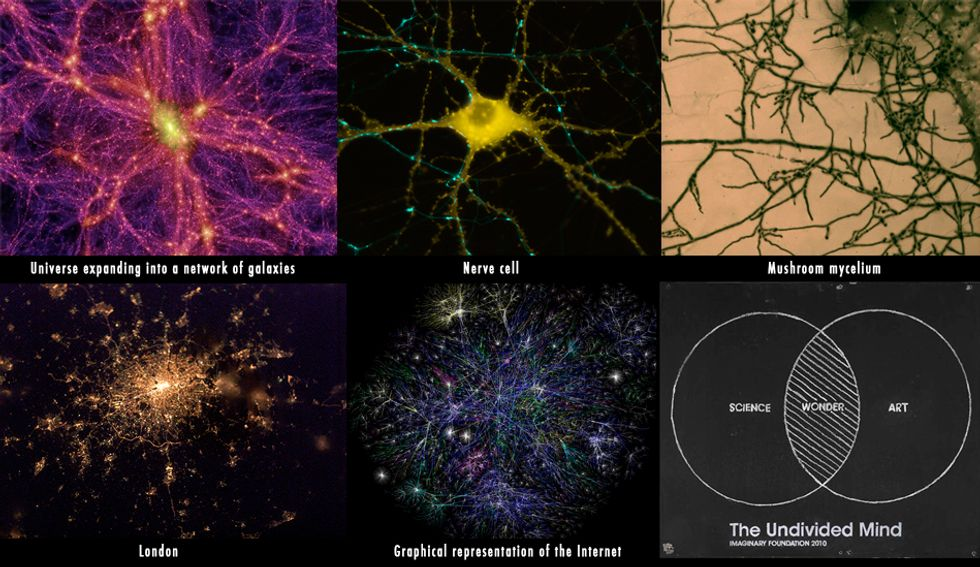 """Creativity, evolution of mind and the """"vertigo of freedom"""""""