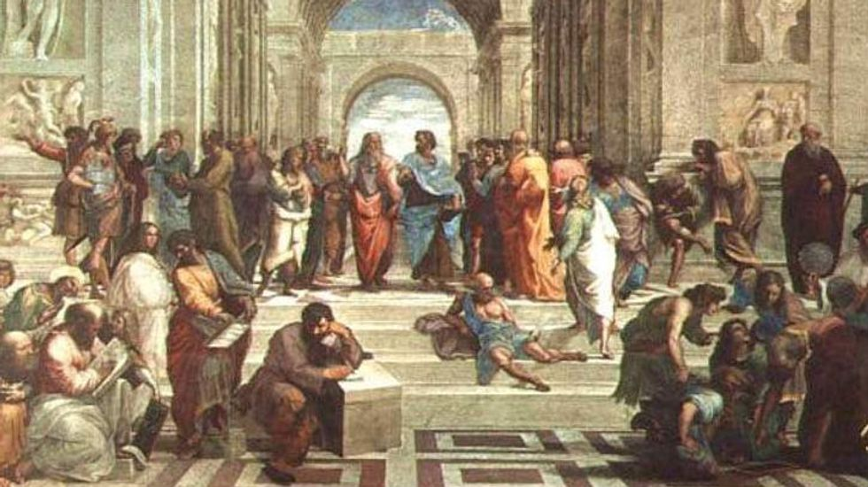 Would We Want to Live in Plato's Ideal Society?