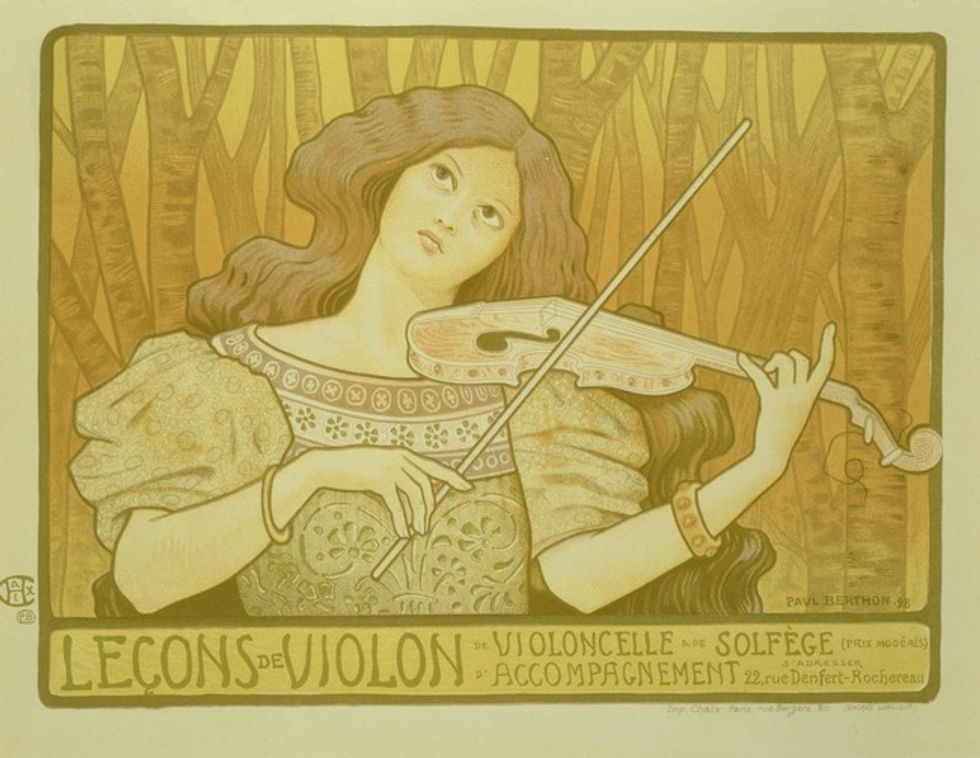 Is 16th Century Teaching the Future of Education? Learning Ruby on Rails with a Private Tutor are the new Violin Lessons