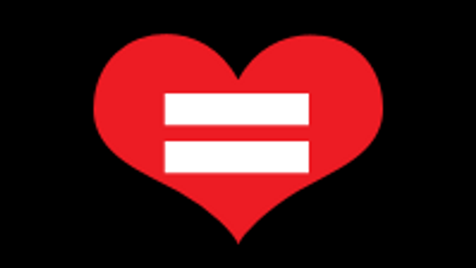 How America Came to Accept Same-Sex Marriage (A Love Story)