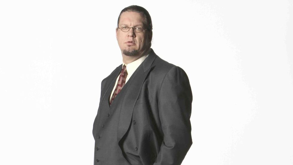 Penn Jillette: Is Libertarianism Compatible with Atheism?