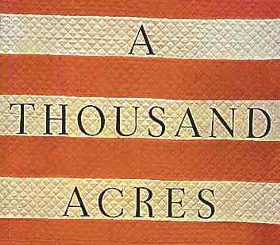 """Jane Smiley vs. Shakespeare: """"A Thousand Acres"""" Turns 20"""