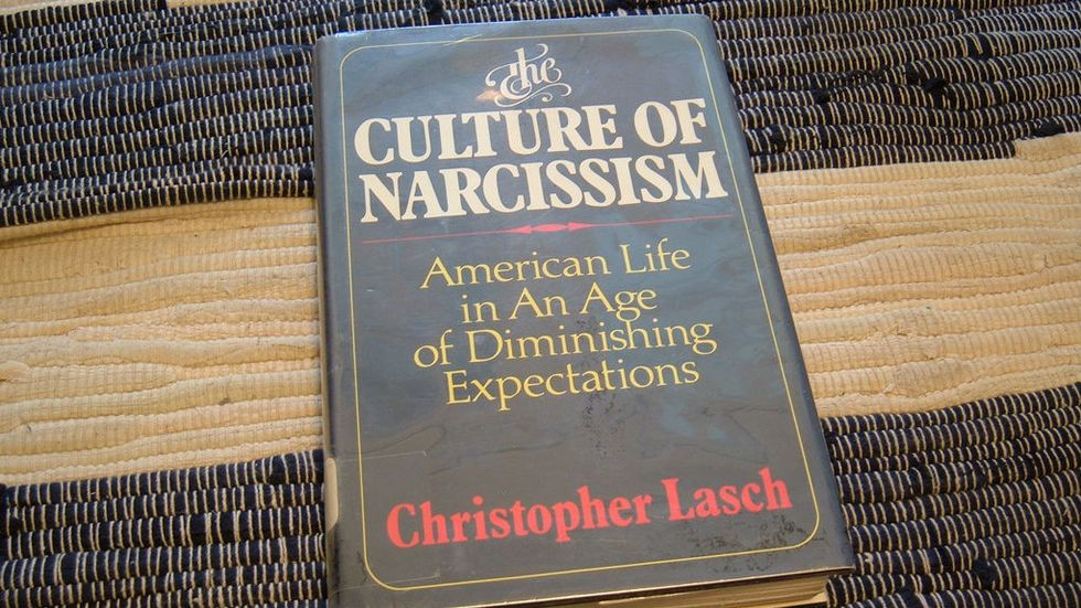 The narcissistic leader: Not as good as he (or you) may think
