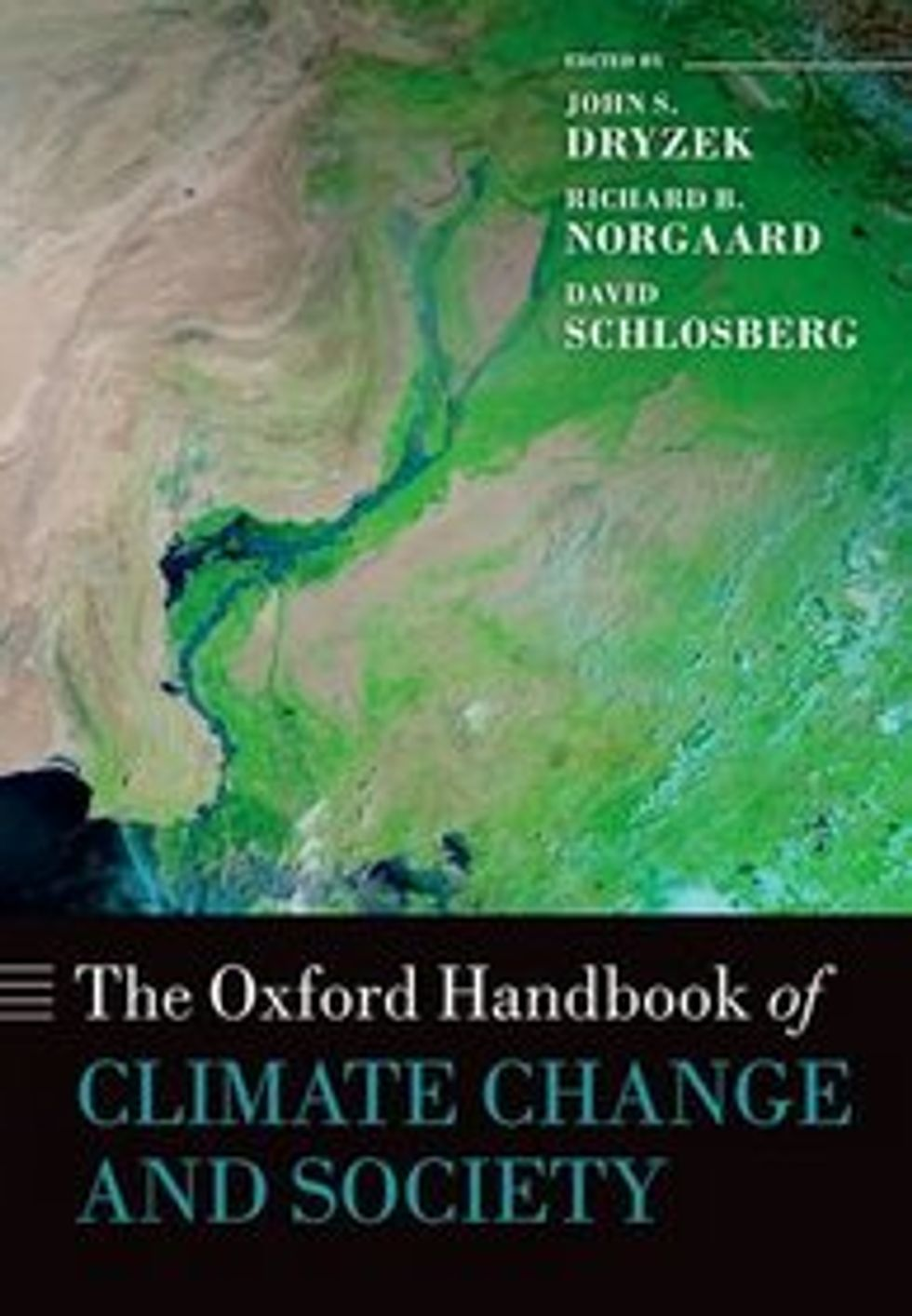 Public Opinion and Political Participation in the Climate Change Debate