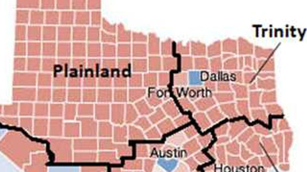 537 - What's the Plural of Texas?