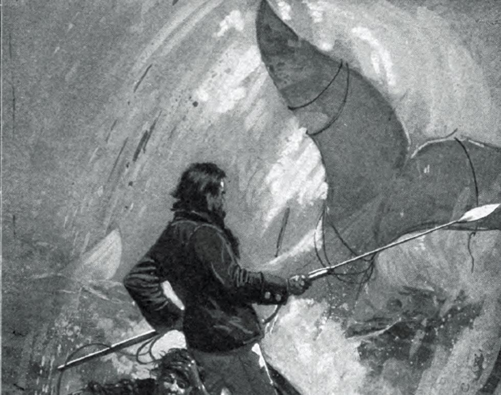 """Why You, Yes You, Should Read """"Moby-Dick"""""""