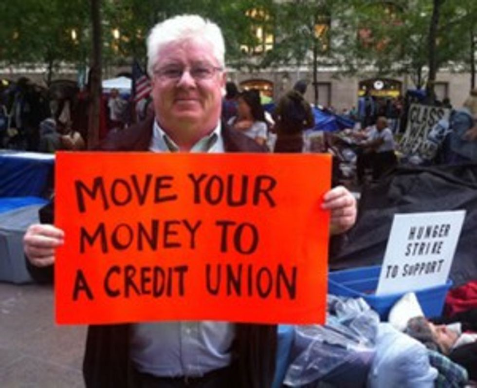Tea Party vs. OWS: The psychology and ideology of responsibility