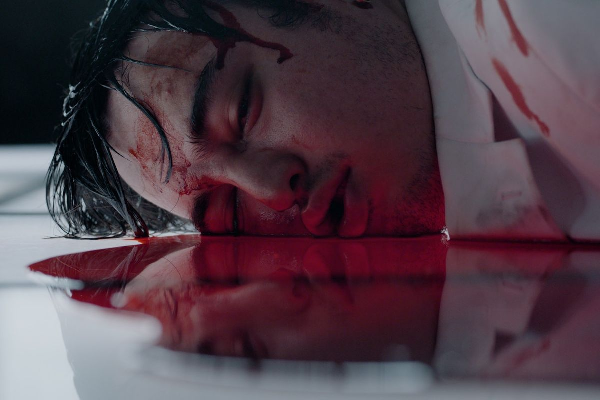 Joji Has a Rough Night in 'Slow Dancing in the Dark'