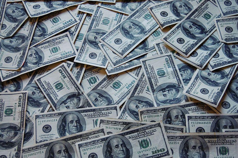 Nice Guys Earn Less Money