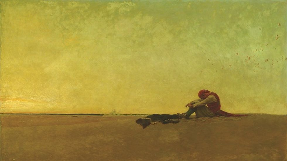 How Howard Pyle Gave Our Heroes a Face