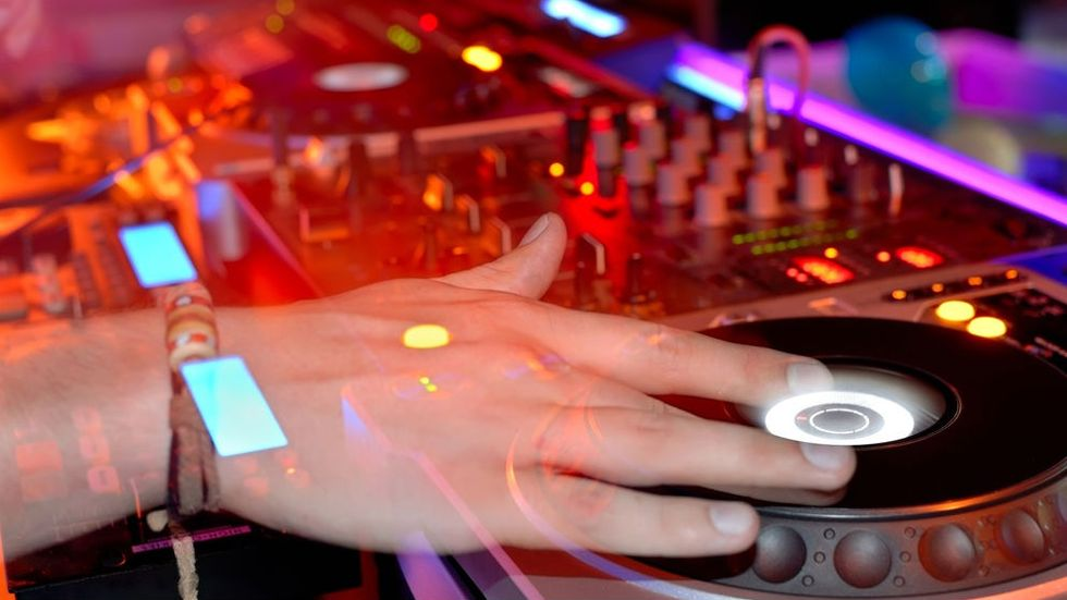 A DJ Saved My Life: Lessons from the Director of the MIT Media Lab