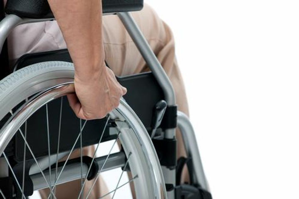 Exoskeletons Will Replace Wheel Chairs