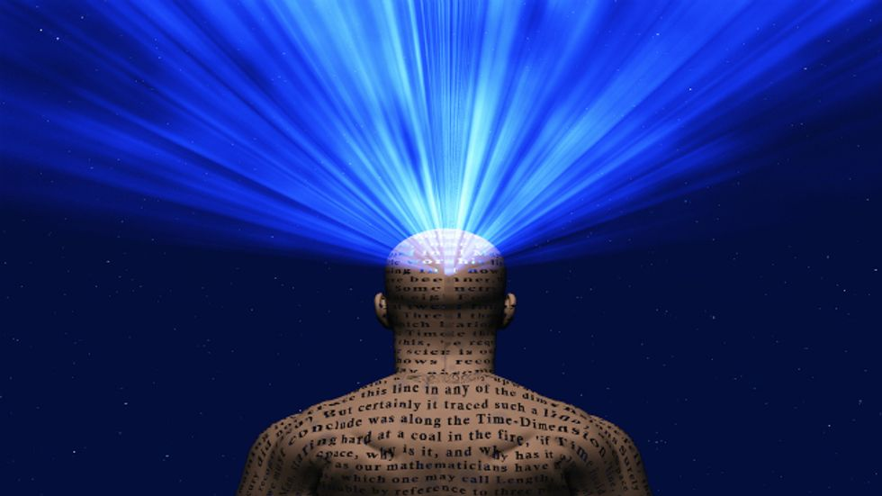 Your Storytelling Brain