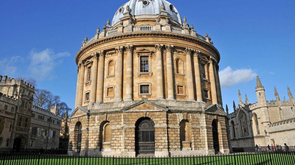 The Antiquated University