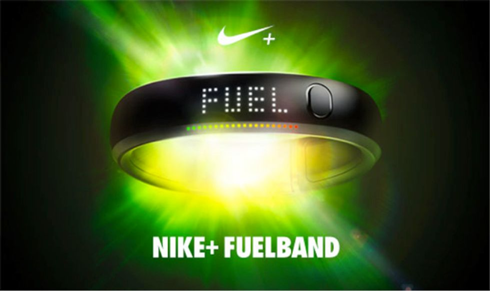 Can Nike Fuel a Mobile Health Revolution?
