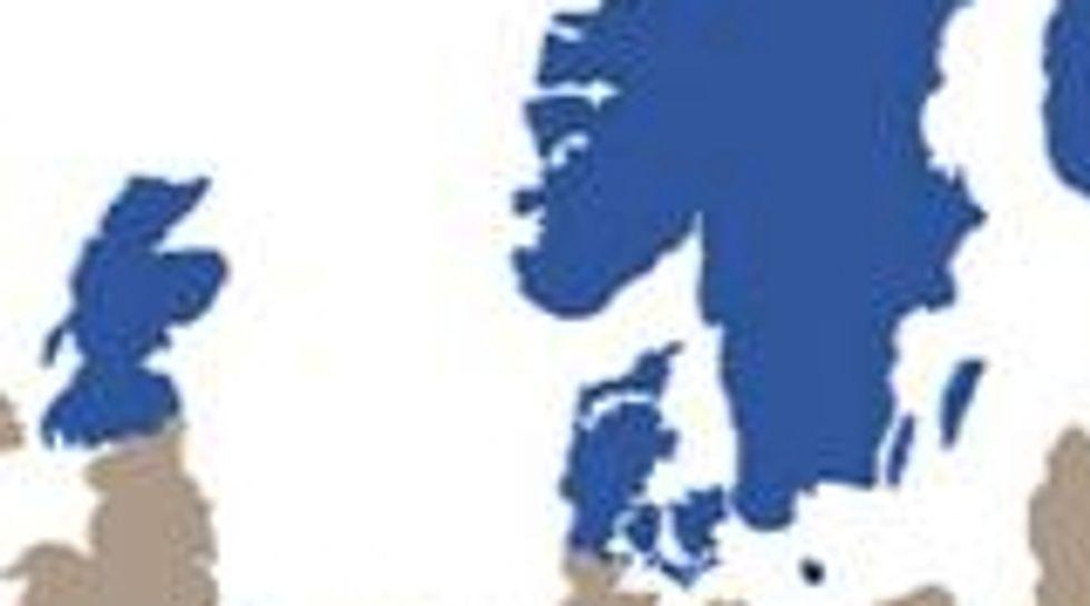 552 - When Macbeth Met Hamlet: a Scandinavian Scotland?