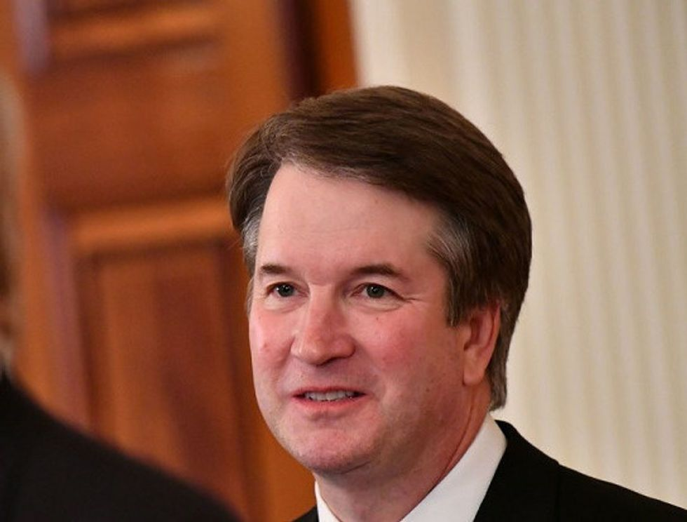 Kavanaugh's Addition To The SCOTUS Could Change Your Sexual And Reproductive Health