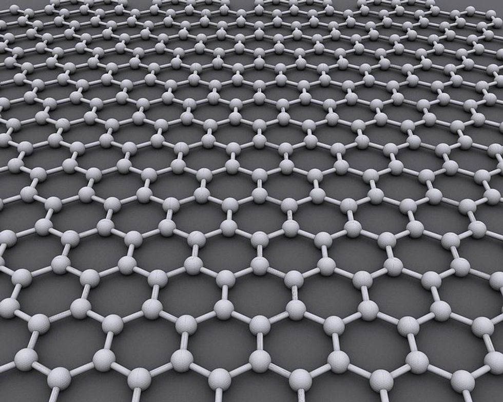 Will Graphene Replace the Silicon Chip?
