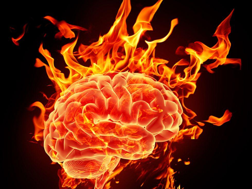 Brain-Based Regulation
