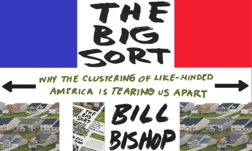 Breaking the Big Sort: The Merits of a High Participation National Service Program