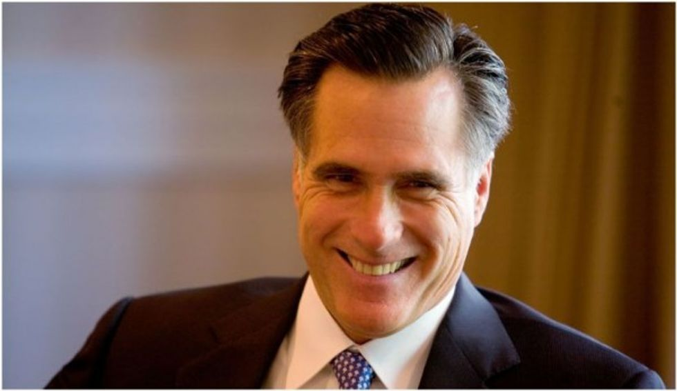 Environmental Defense Fund Mega-Donor Is Biggest Individual Contributor to Romney Super PAC