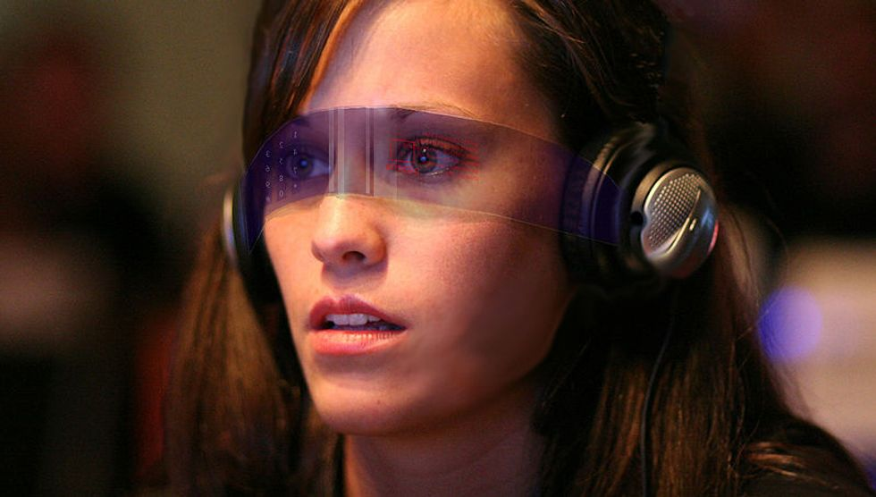 Google to Release Augmented Reality Glasses