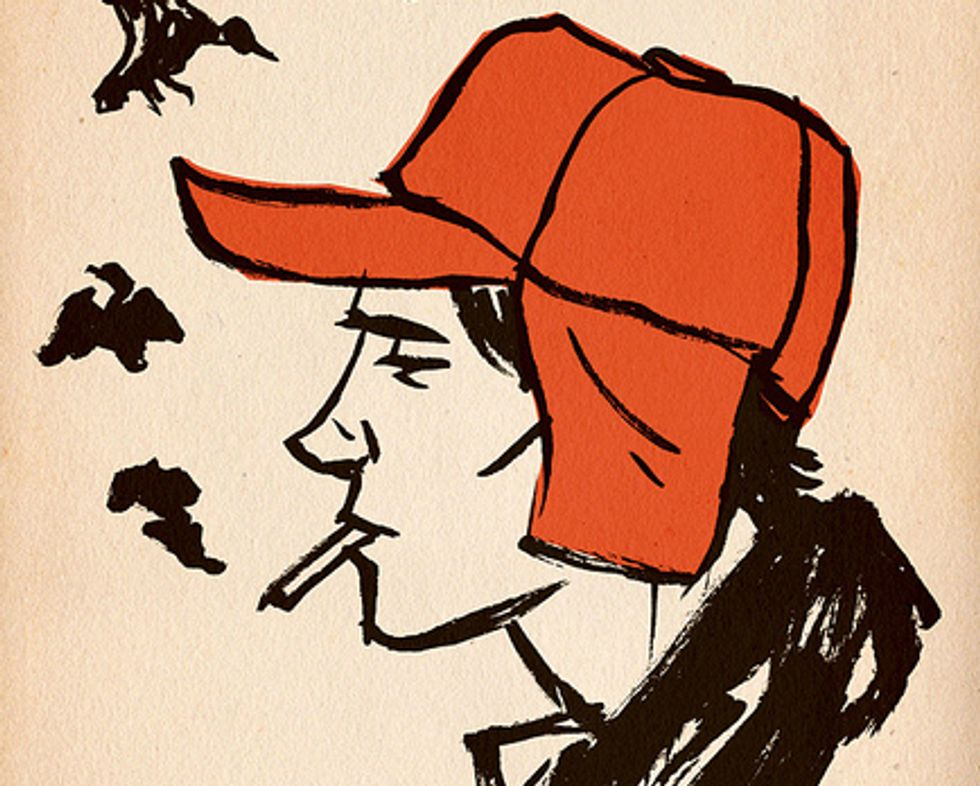 Is Holden Caulfield Obnoxious?