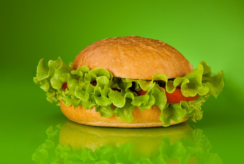 A Vegetarian Diet and Its Effect On Your Mood