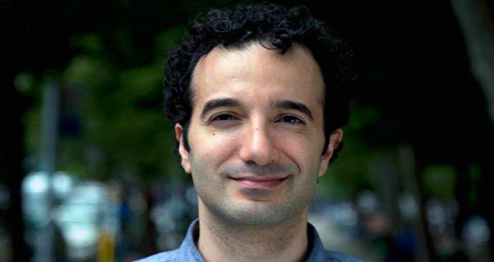 Sound and Science: Radiolab's Jad Abumrad (taped) Live on Big Think