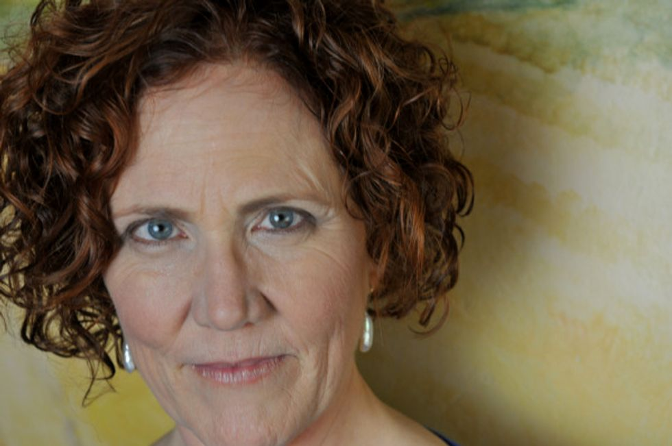 """An Interview with Mary Johnson, Author of """"An Unquenchable Thirst"""""""