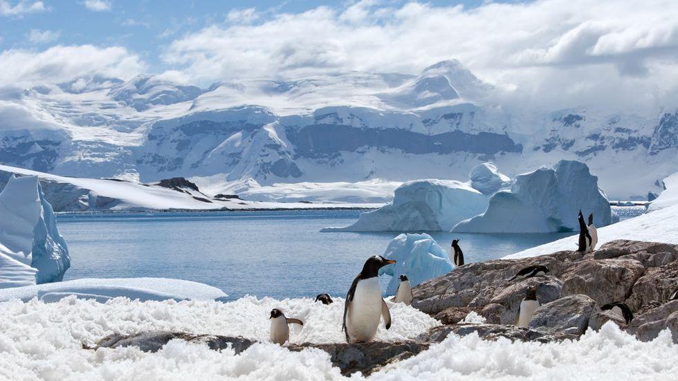 How Leadership is Like Antarctic Exploration