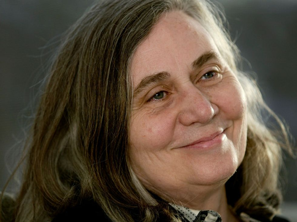 Marilynne Robinson on Science, Religion, and the Truth of Human Dignity