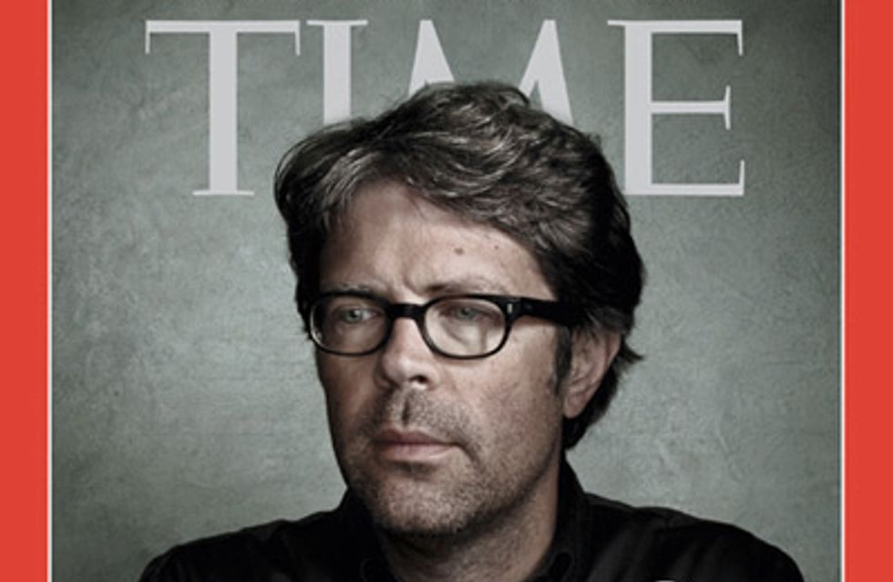 The Role of the Novelist: How Jonathan Franzen Won the Book Publicity Game
