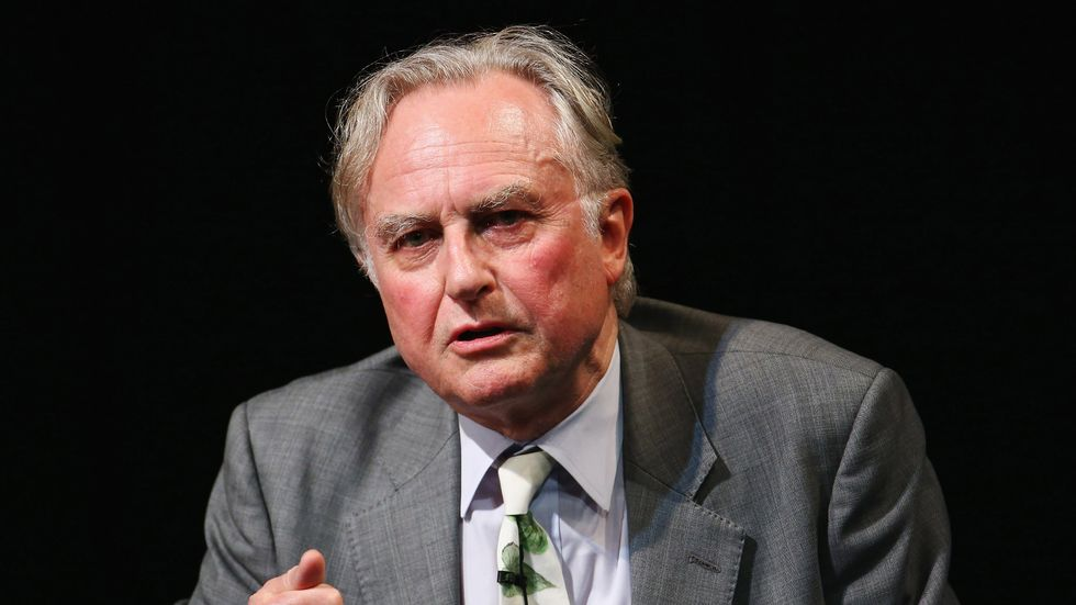 Are You a Believer? Take The Dawkins Test.