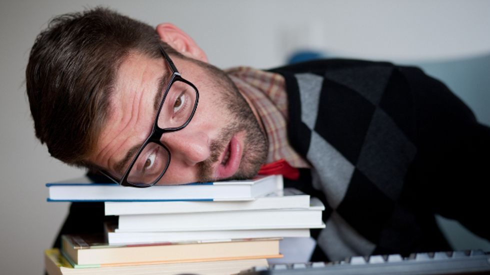The Conservatism of Fatigue