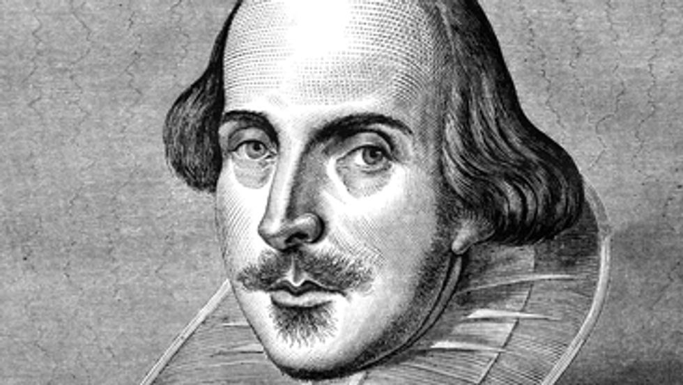 U.S. Tax Code is Four Times Longer Than Shakespeare's Complete Works, Not as Good