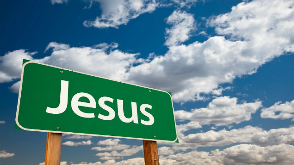 What Jesus Means to a 21st Century Jew
