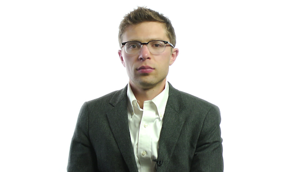 How Not to Kill Creativity – Jonah Lehrer LIVE on Big Think