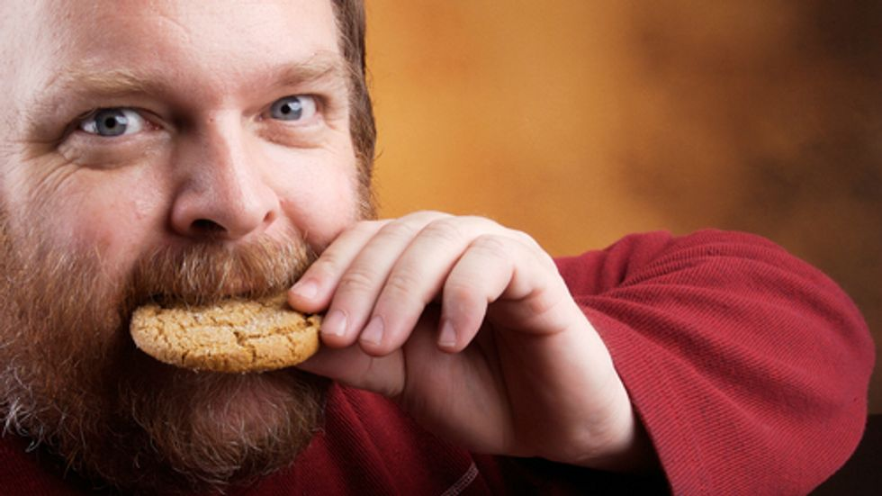How I Scientifically Quit My Cookie Habit